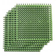 [한양] PVC 조립 바둑공매트